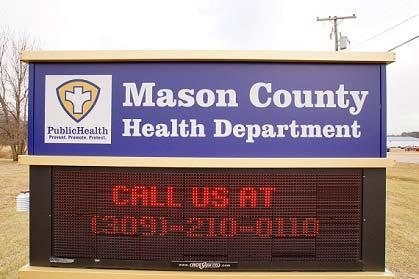 Mason County Health Department