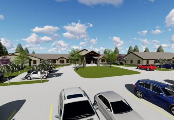 Memory Care Community   Assisted Living Community in Manito, IL
