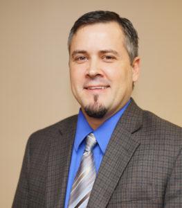 Curt Jibben, MS