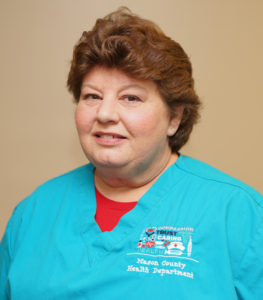 Shelley Armstrong, RN
