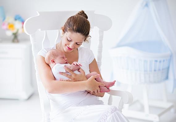 Help with Breastfeeding